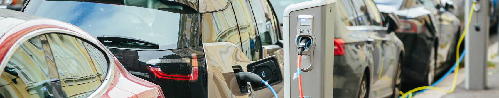 Electric Vehicles Part 3: EVs' Impact On Oil Markets Muted Over Next 20 Years