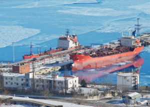 US-Russia Pipeline Standoff Could Push LNG Prices Higher