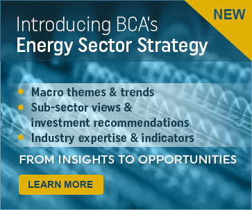 energy sector strategy