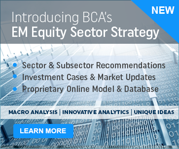 em equity sector strategy